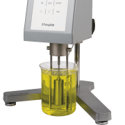 Viscometer VISCOLEAD ADV L including temp probe
